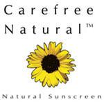 Athena's Touch/Carefree Natural Sunscreen